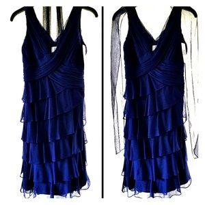 Patra Dress + Scarf
